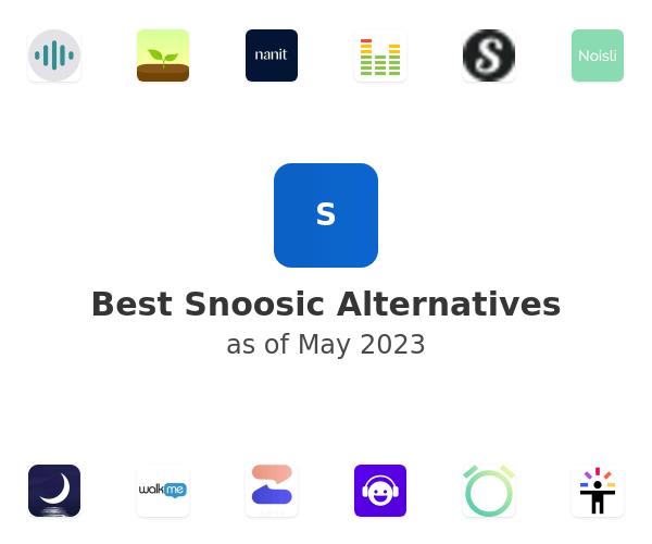 Best Snoosic Alternatives