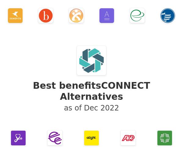 Best benefitsCONNECT Alternatives