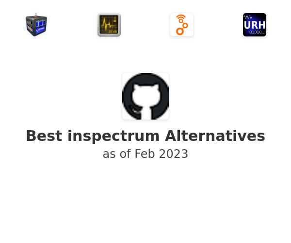 Best inspectrum Alternatives