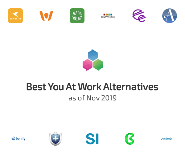 Best You At Work Alternatives