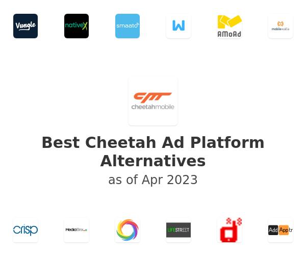 Best Cheetah Ad Platform Alternatives