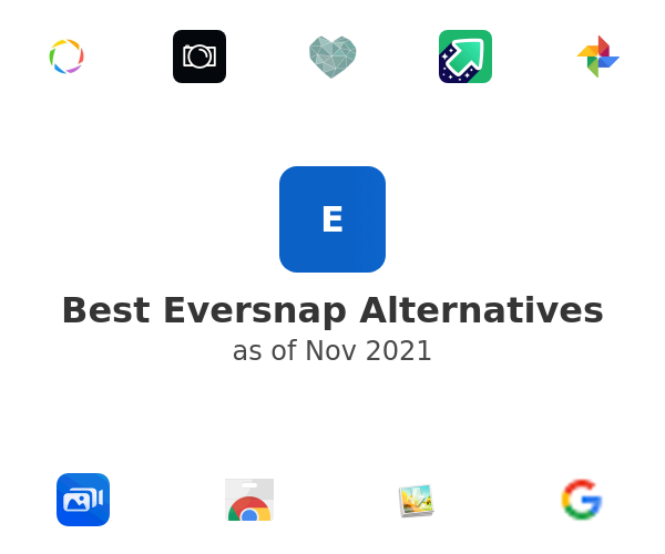 Best Eversnap Alternatives