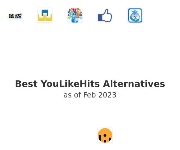 Best YouLikeHits Alternatives