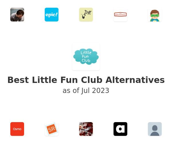 Best Little Fun Club Alternatives