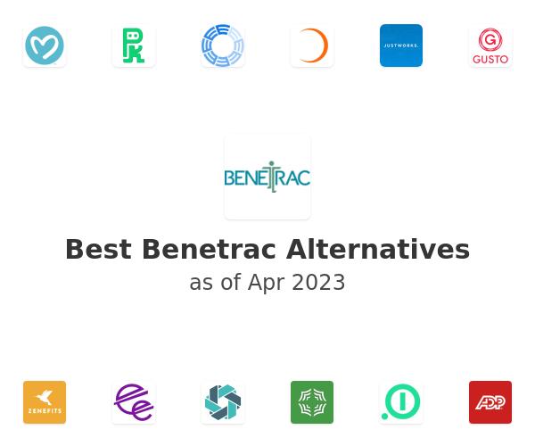Best Benetrac Alternatives