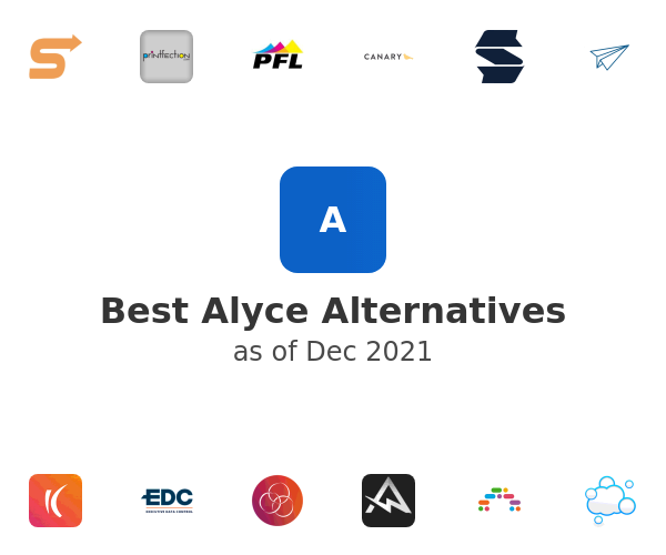 Best Alyce Alternatives