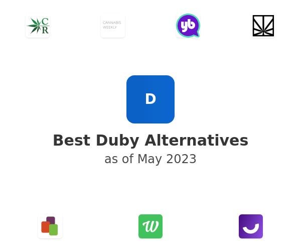Best Duby Alternatives