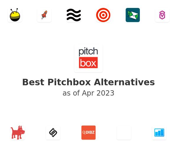 Best Pitchbox Alternatives
