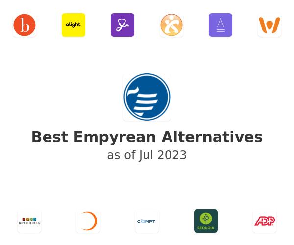Best Empyrean Alternatives