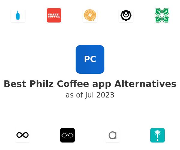 Best Philz Coffee app Alternatives
