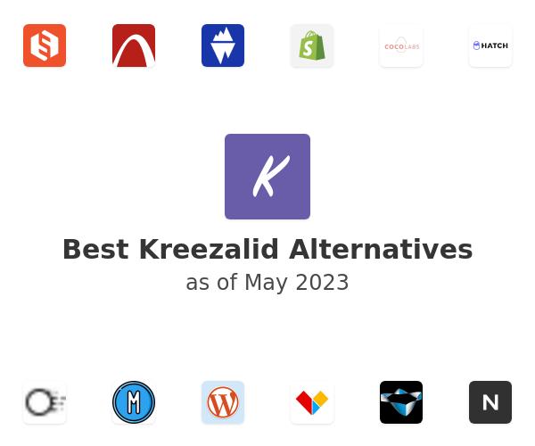 Best Kreezalid Alternatives