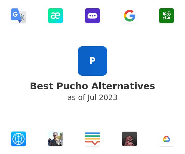 Best Pucho Alternatives