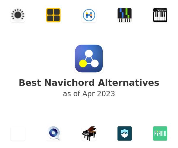 Best Navichord Alternatives