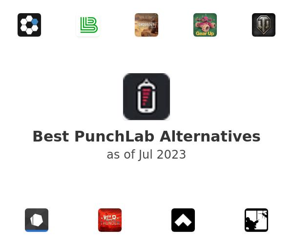 Best PunchLab Alternatives
