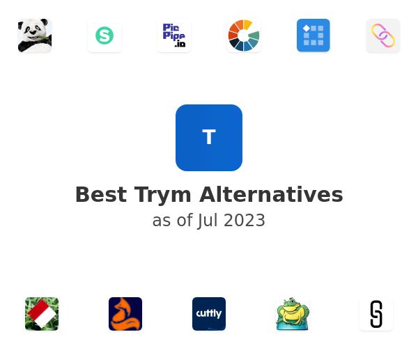 Best Trym Alternatives