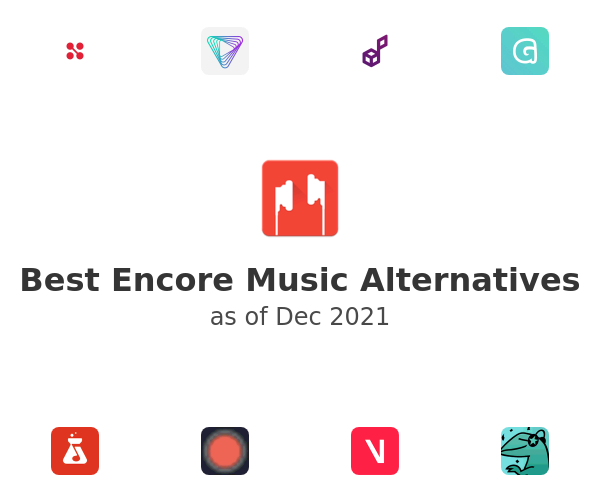 Best Encore Music Alternatives