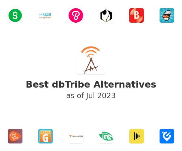 Best dbTribe Alternatives