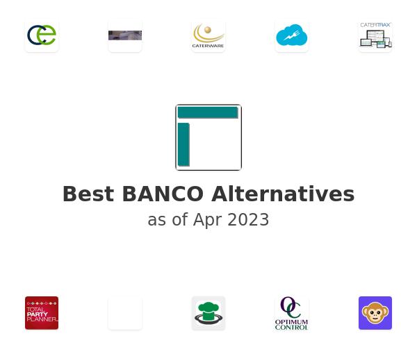 Best BANCO Alternatives