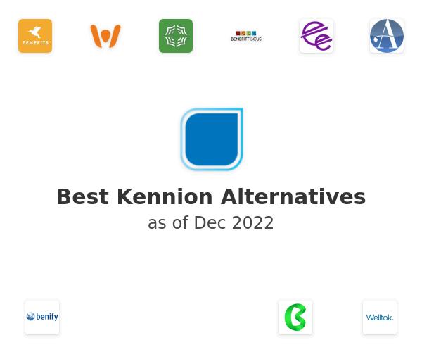 Best Kennion Alternatives