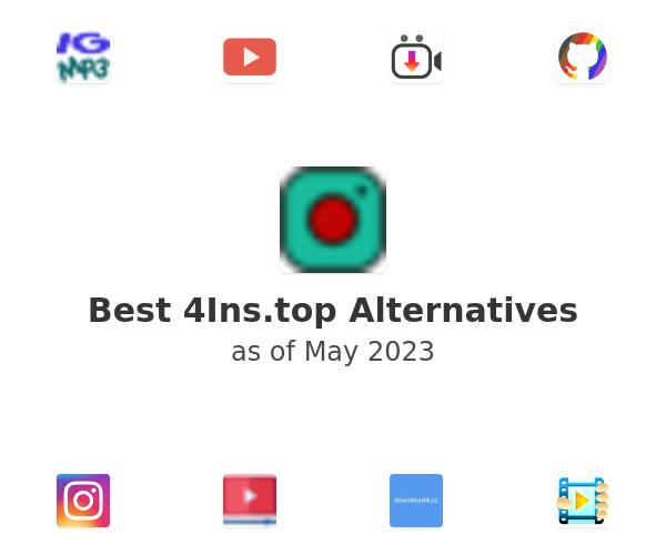 Best 4Ins.top Alternatives