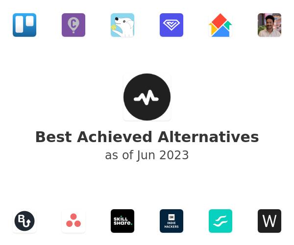 Best Achieved Alternatives