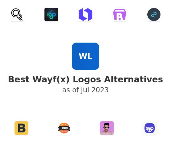 Best Wayf(x) Logos Alternatives