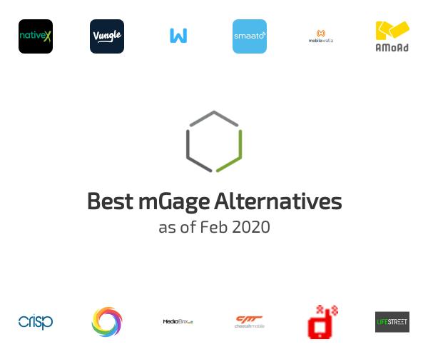 Best mGage Alternatives