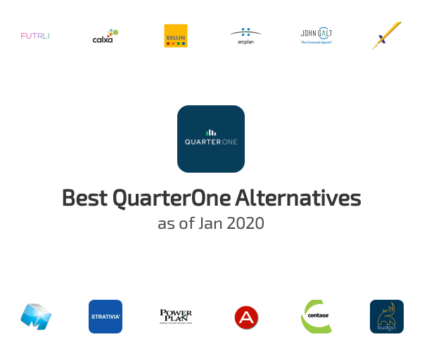 Best QuarterOne Alternatives