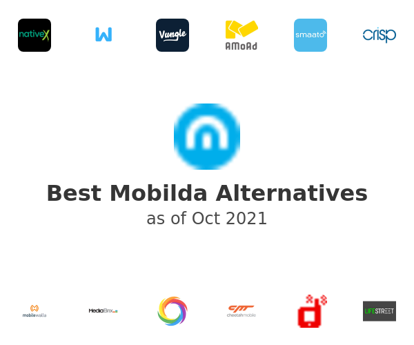 Best Mobilda Alternatives