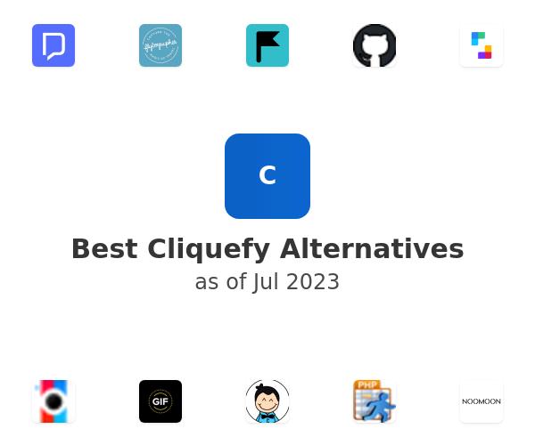 Best Cliquefy Alternatives