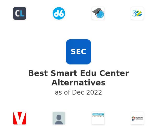 Best Smart Edu Center Alternatives