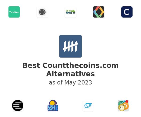Best Countthecoins.com Alternatives