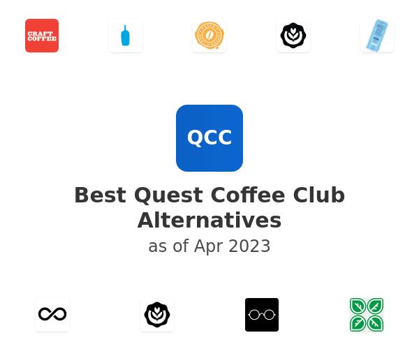 Best Quest Coffee Club Alternatives