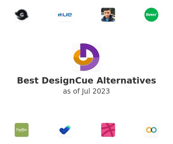 Best DesignCue Alternatives