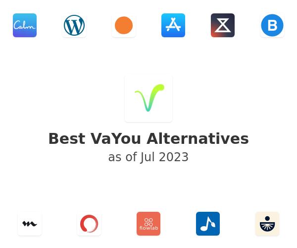 Best VaYou Alternatives