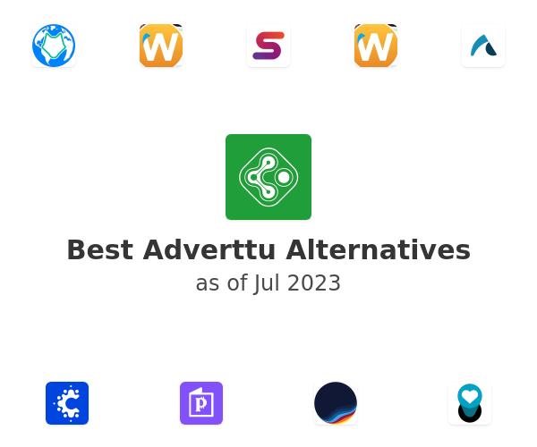 Best Adverttu Alternatives