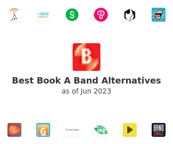 Best Book A Band Alternatives