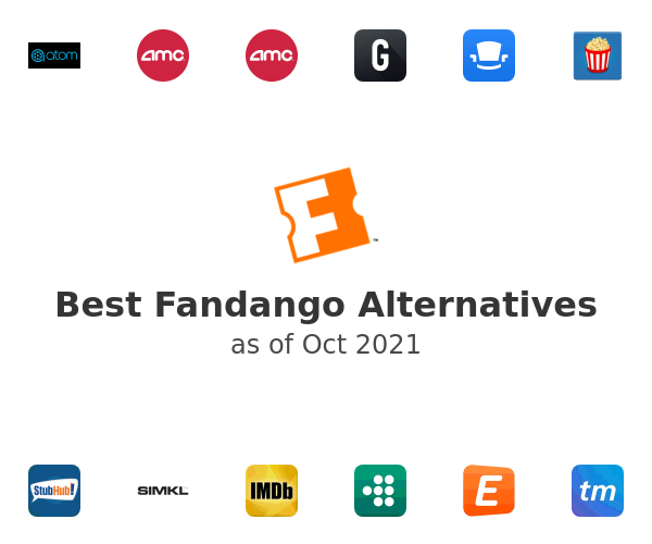 Best Fandango Alternatives