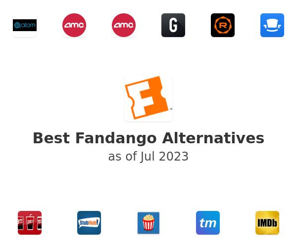 Best Fandango Alternatives