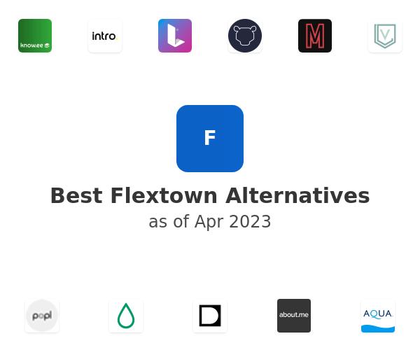Best Flextown Alternatives