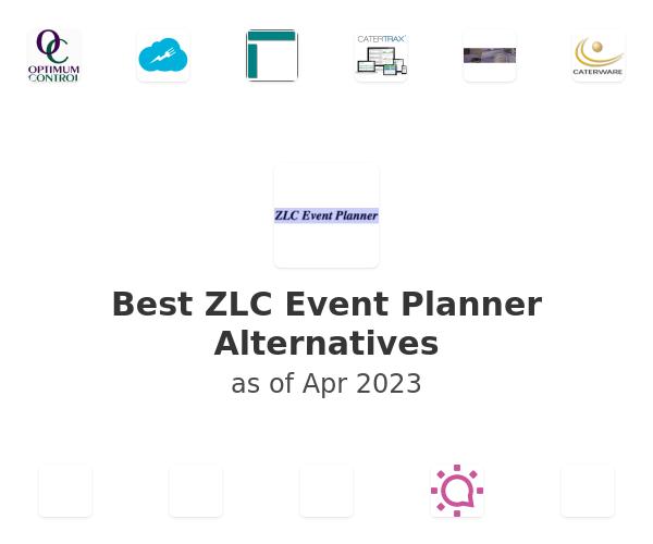Best ZLC Event Planner Alternatives