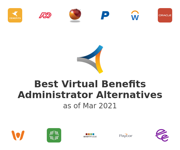 Best Virtual Benefits Administrator Alternatives