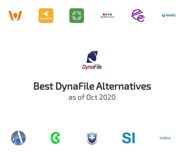 Best DynaFile Alternatives
