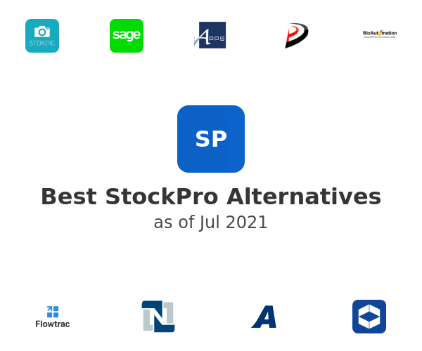 Best StockPro Alternatives