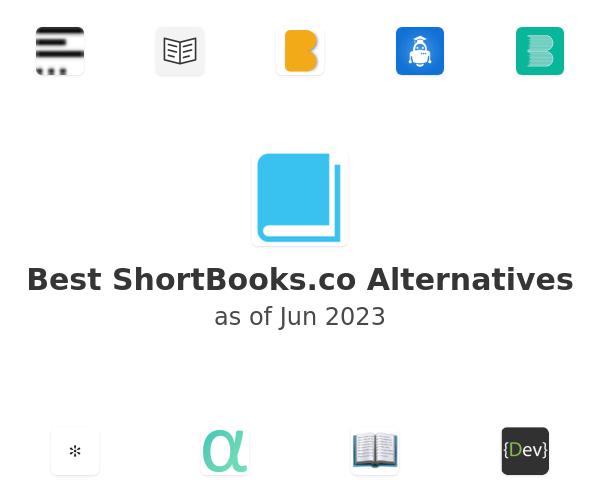 Best ShortBooks.co Alternatives