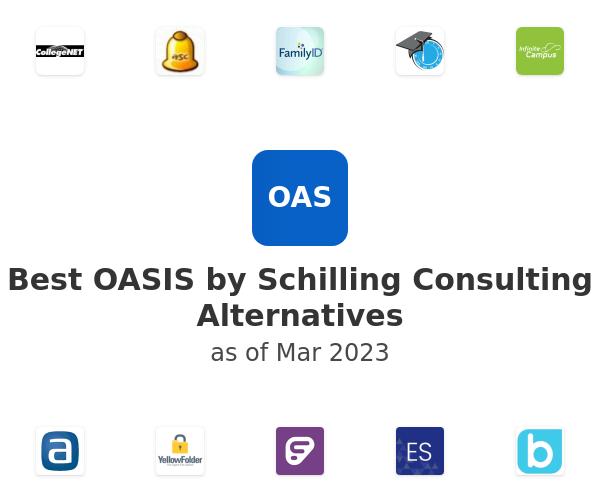 Best OASIS Alternatives