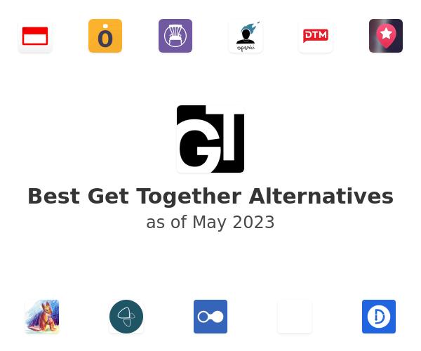 Best Get Together Alternatives
