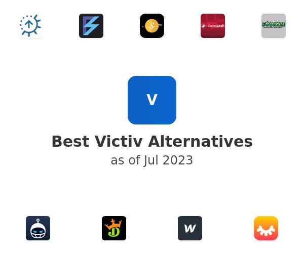 Best Victiv Alternatives