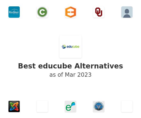 Best educube Alternatives