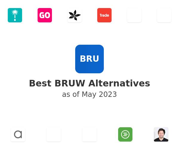 Best BRUW Alternatives